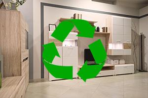 リサイクルリフォームについて
